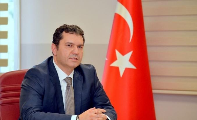 Eskişehir'e yeni sağlık projesi
