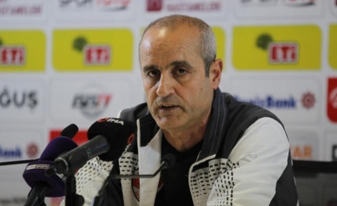 Adanaspor, deplasmandan 3 puan ile döndü