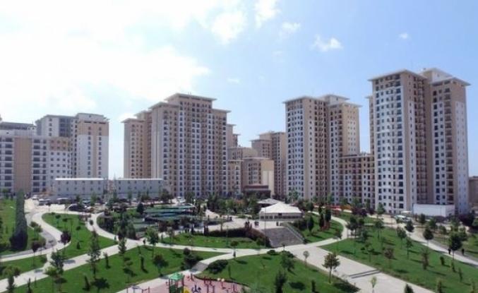 Eskişehir'de konut satışları arttı