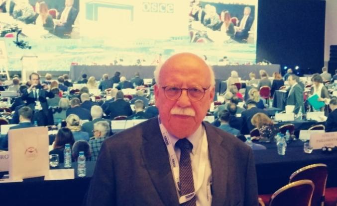 """PROF. DR. NABİ AVCI """"PROPAGANDAYI BIRAKIN, DİYALOGA GELİN!"""""""