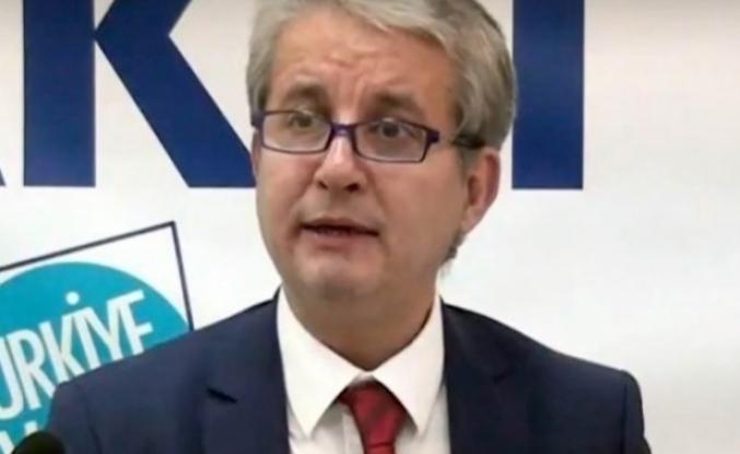 AK Parti İl Başkanlığını vekaleten yürütecek