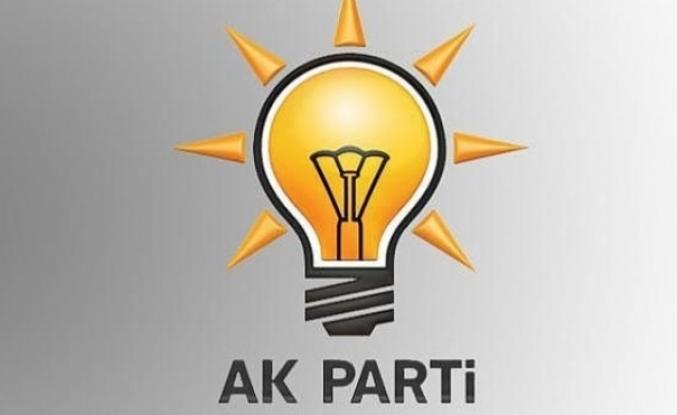 AK Parti'den ABD Temsilciler Meclisi'ne kınama