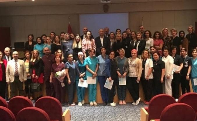 ESOGÜ'de Organ Bağışı ve Nakli Haftası