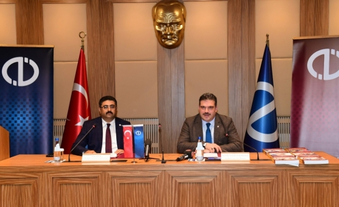 Anadolu Üniversitesinden anlamlı iş birliği
