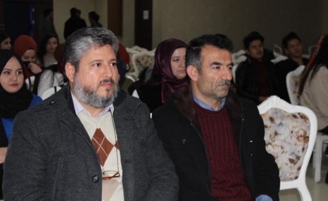 Eskişehir'de Afgan öğrenciler kahvaltıda buluştu