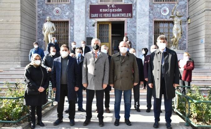 Odunpazarı Belediyesi'nin içkili yerler kararına tepki sürüyor