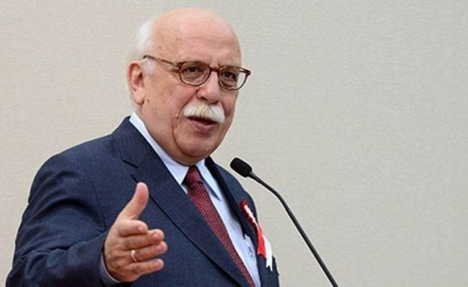 Prof. Dr. Nabi Avcı Konya'da!