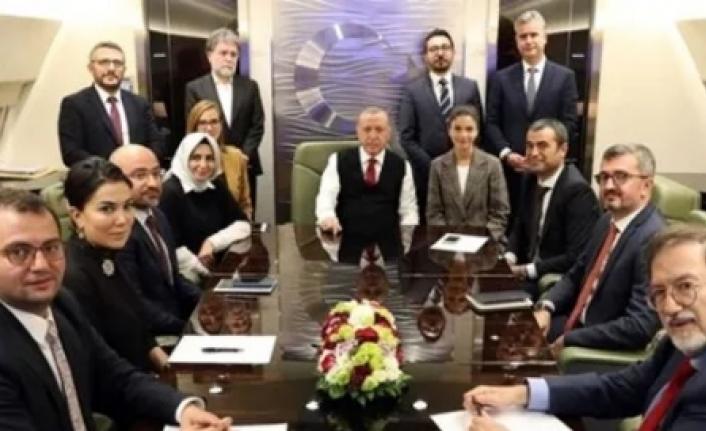 Cumhurbaşkanı Erdoğan'dan Barış Pınarı Harekatı'yla ilgili flaş açıklama!