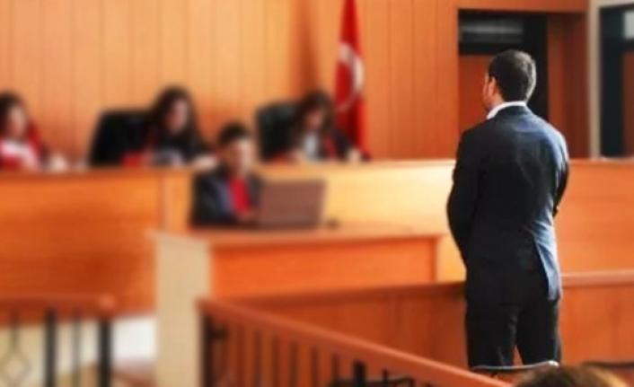 Husumetli olduğu şahsı öldüren sanığa 15 yıl hapis cezası