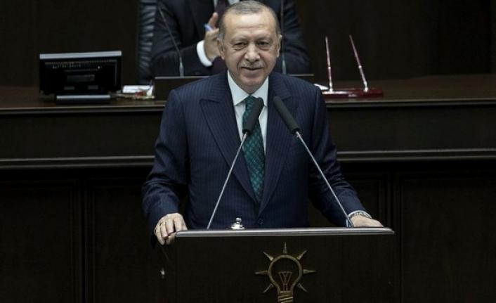 Başkan Erdoğan'dan Ramazan tedbirleri açıklaması